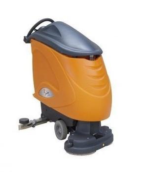 Taski - maszyny czyszczące wysokiej klasy